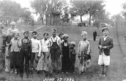 mpls sumner field 1936