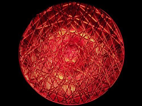 GE Siderweb lens