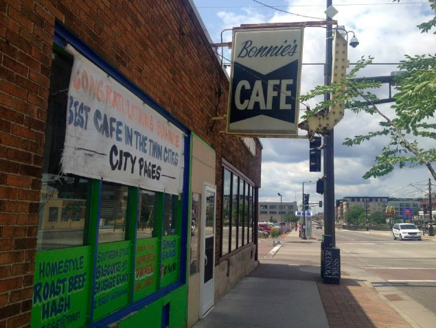 MSP Walking Tour – Get Some Exercise, Spread Some Local Love