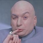 One Millions Dollars