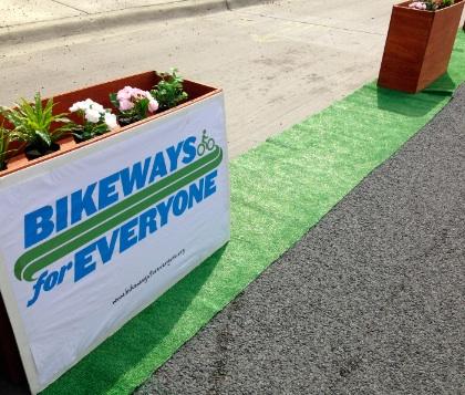 Bikeways for Everyone