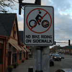 Loosely enforced
