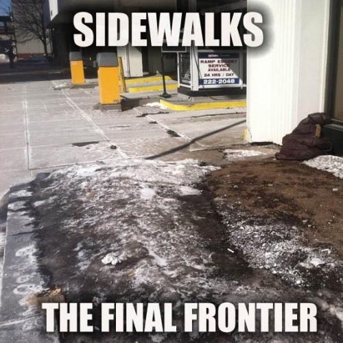 SIDEWALK-meme