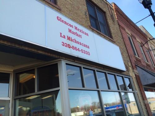 Glencoe Mexican Market - La Michoacana