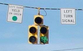 Dallas Phasing signal