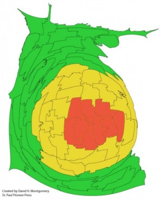 minnesota-pop-cartogram TC