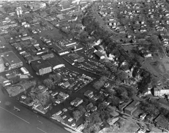stp west side st paul flood 1952 6