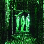 The Matrix Code