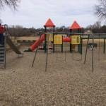 Playground in St. Bonifacius