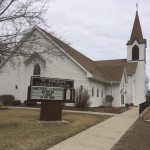 """St. Boniface Catholic Church """"As for Me, I Trust in the Lord"""""""