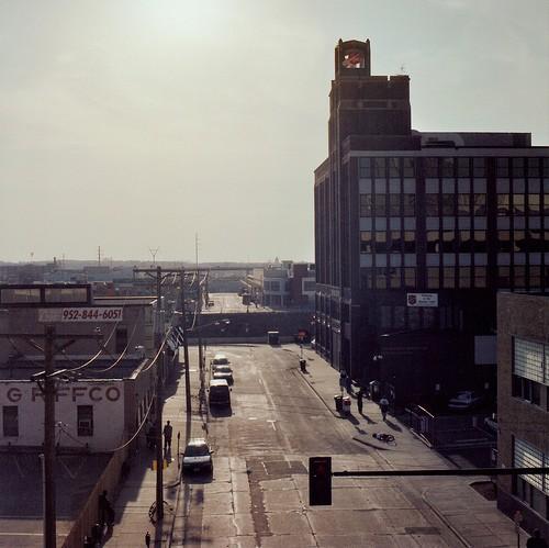 Currie Avenue, Minneapolis