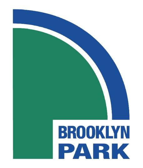 brooklyn park logo