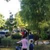 Walking Schoolbus