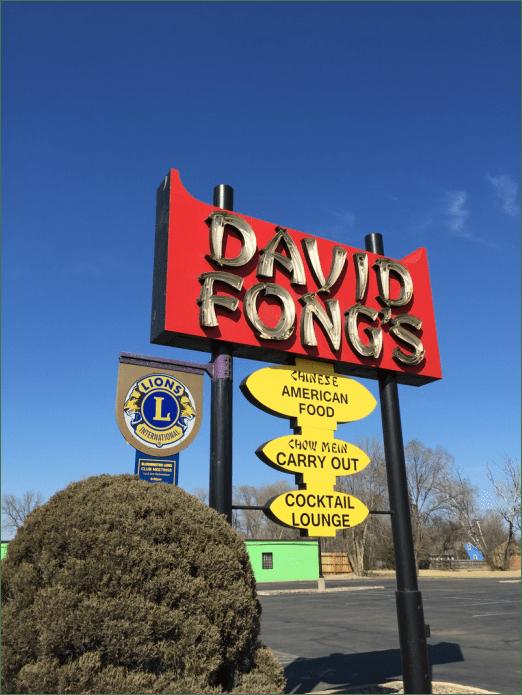 David Fongs