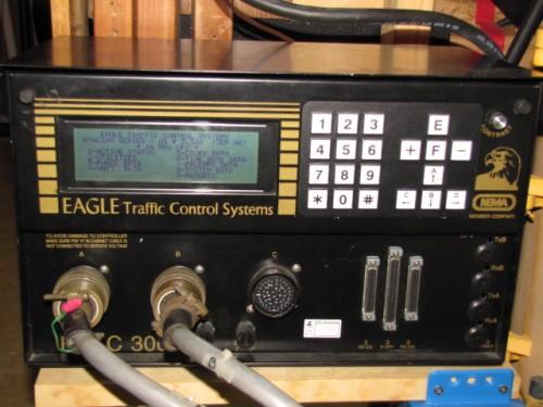 Eagle EPAC Controller