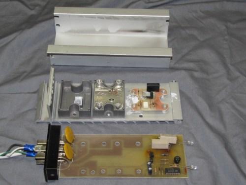 NEMA Flasher module