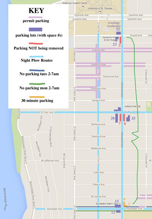 St Paul, MN 55105 - Google Maps