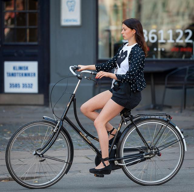 8097968896a4 City Bikes