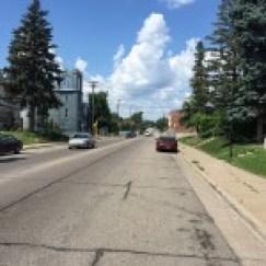 Penn Avenue