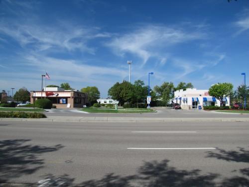 Bloomington's Oxboro neighborhood