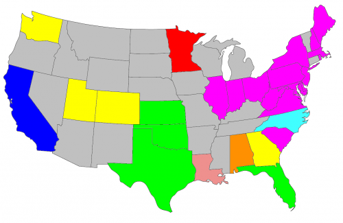 US Toll Systems