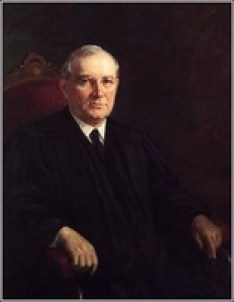Pierce Butler, American jurist