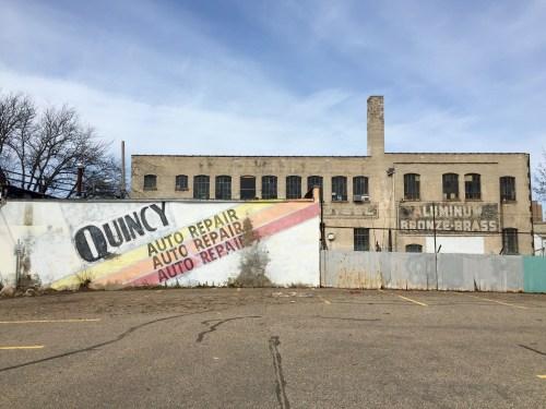 Quincy Auto Repair