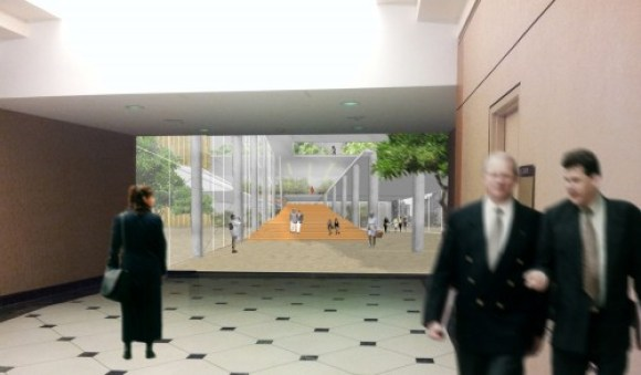 Proposed WF Skyway