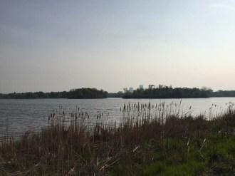 Lake of the Isles