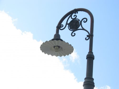 Street Light, Lexington MA