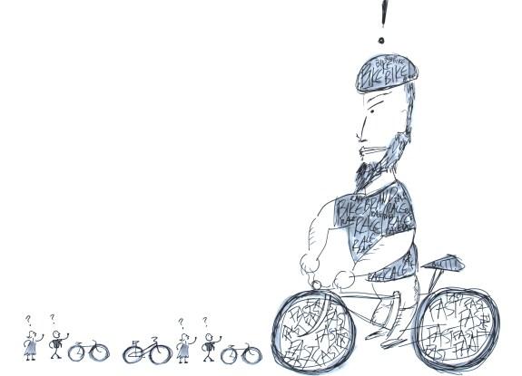 Bike Culture Image 1