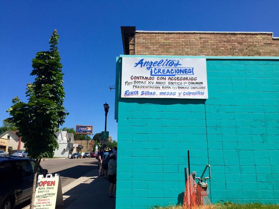 Angelito's Creaciones, 1105 Payne Avenue