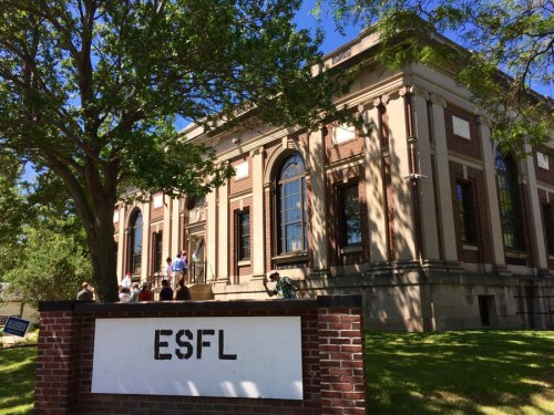 East Side Freedom Library, 1105 Greenbrier Street