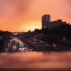 Better Bridges sunset