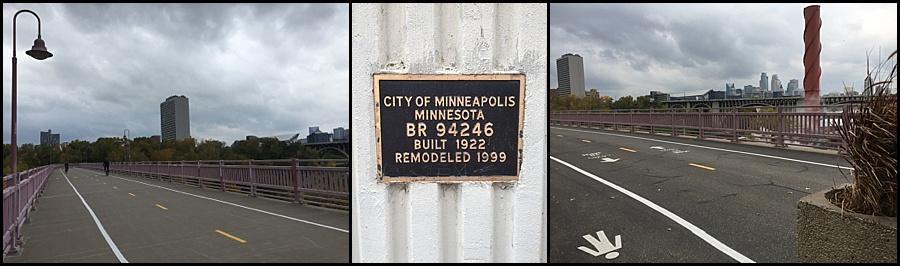 Northern Pacific Bridge #9