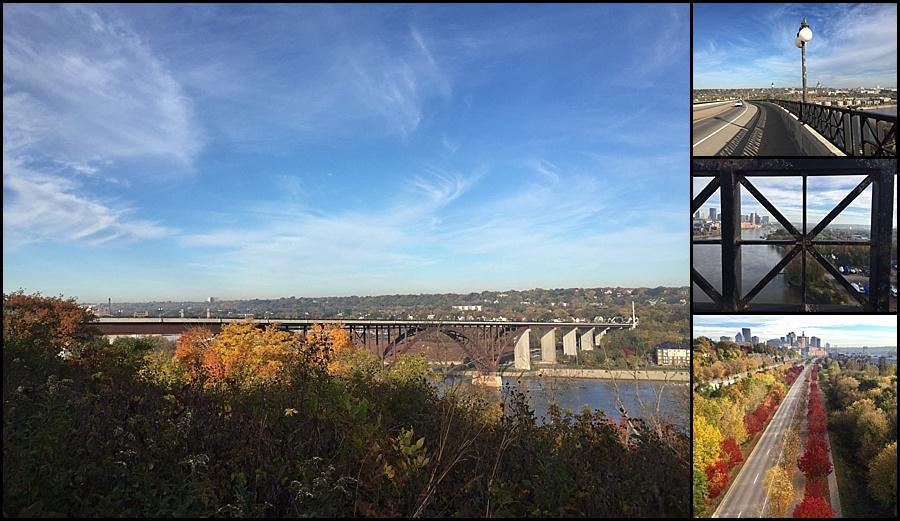 Smith Avenue High Bridge