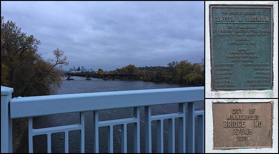 Camden Bridge