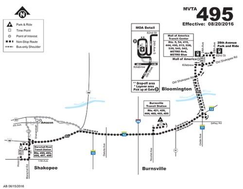 Map Rte 420 2016-02-20.ai