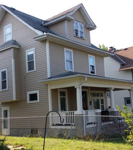 Lena Olive Smith House (3905 5th Avenue South)
