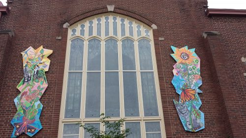 Aldrich Church (3501 Aldrich Avenue South)