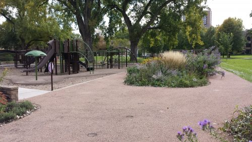Park Siding Park