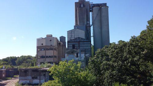 Fruen Mill