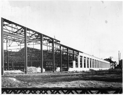 ford plant 1924