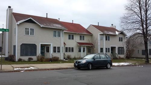 Markley Square, 3500 Block of Clinton Ave. S.