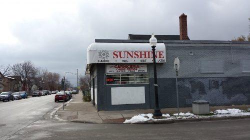 Sunshine Foods, 3300 4th Ave. S.