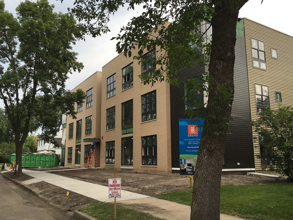 The Progressive Case for Up-Zoning Minneapolis | streets mn