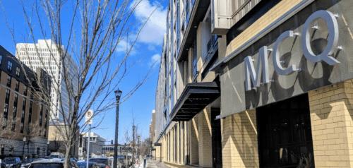 MCQ Apartments