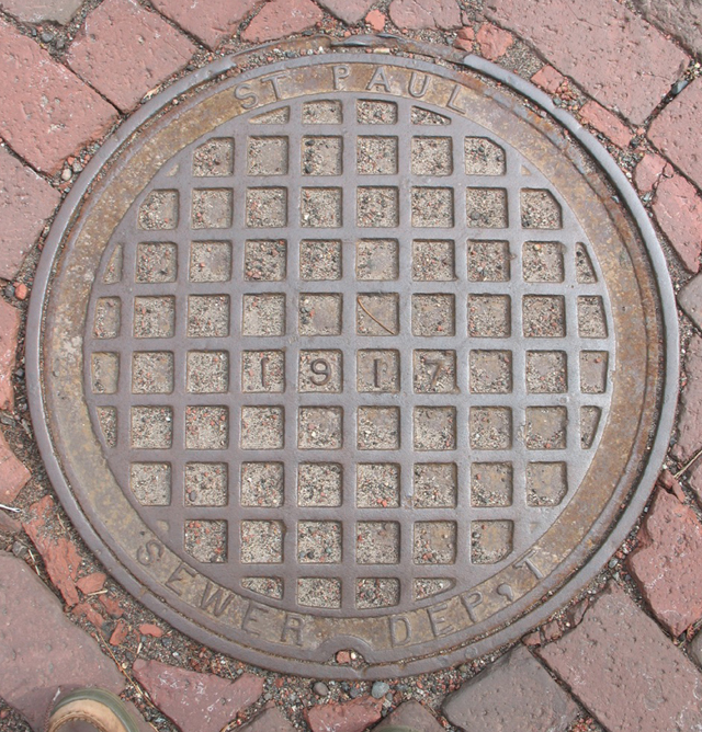 Manhole Berkeley2 Streetsmn