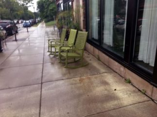 Rocking Chairs Nicollet