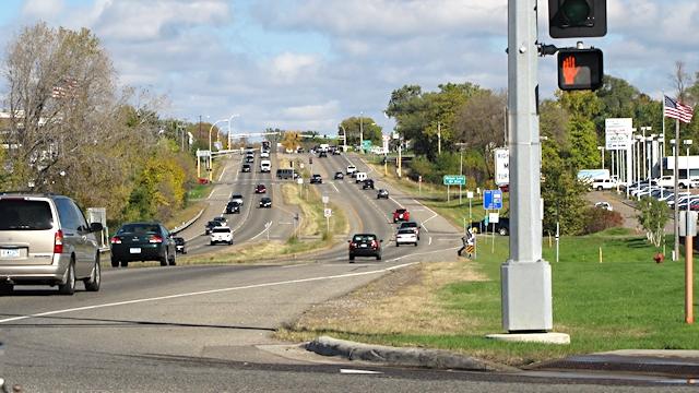 Highway 61 Autoscape